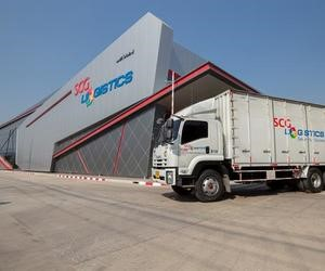 SCG Logistics Incorporates Technologies and Becomes Digital